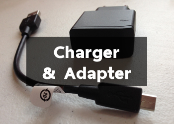 Charger / Adapter - REMAX